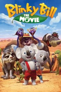 Blinky Bill (Blinky Bill the Movie) (2015)