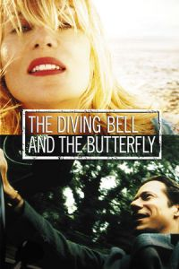 The Diving Bell and the Butterfly (Le scaphandre et le papillon) (2007)