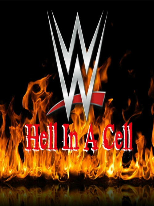 WWE Hell In A Cell 25th October (2015)