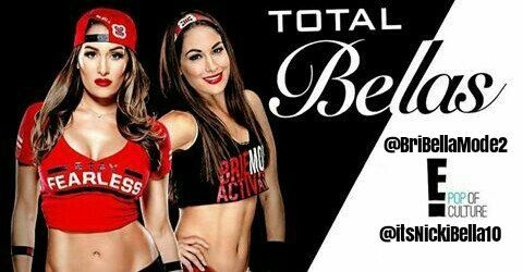 [WWE] Total Bellas S01E02
