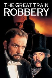 The Great Train Robbery (The First Great Train Robbery) (1978)