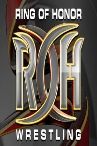 ROH Wrestling 9th July 2017