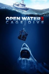 Open Water 3: Cage Dive (Cage Dive) (2017)