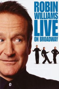 Robin Williams Live on Broadway (2002)