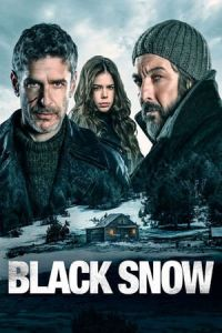 Black Snow (Nieve negra) (2017)