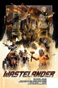 Nonton Wastelander (2018) Film Subtitle Indonesia Streaming Movie Download Gratis Online