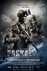 Paskal (Paskal: The Movie) (2018)