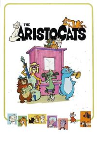 The Aristocats (The AristoCats) (1970)