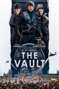 Nonton The Vault (Way Down) (2021) Film Subtitle Indonesia Streaming Movie Download Gratis Online