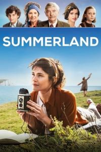 Nonton Summerland (2020) Film Subtitle Indonesia Streaming Movie Download Gratis Online
